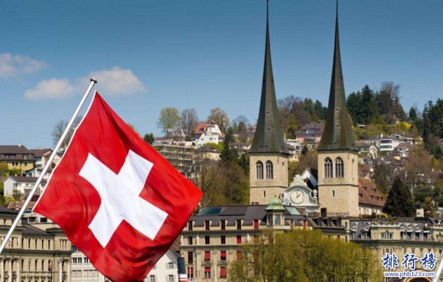 2018瑞士富豪排行榜 瑞士首富是谁?