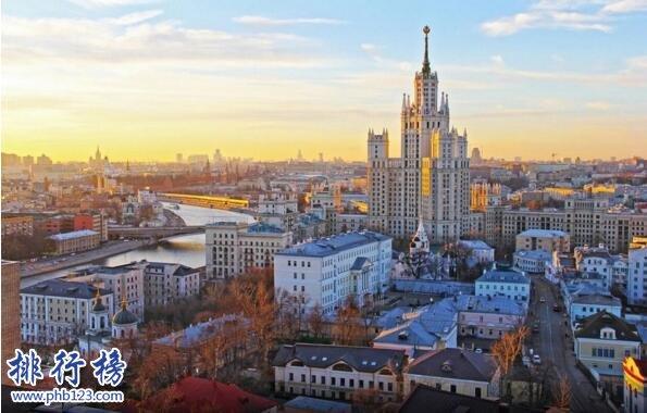2018俄罗斯经济现状 2018俄罗斯经济走向趋势(摆脱负增长)