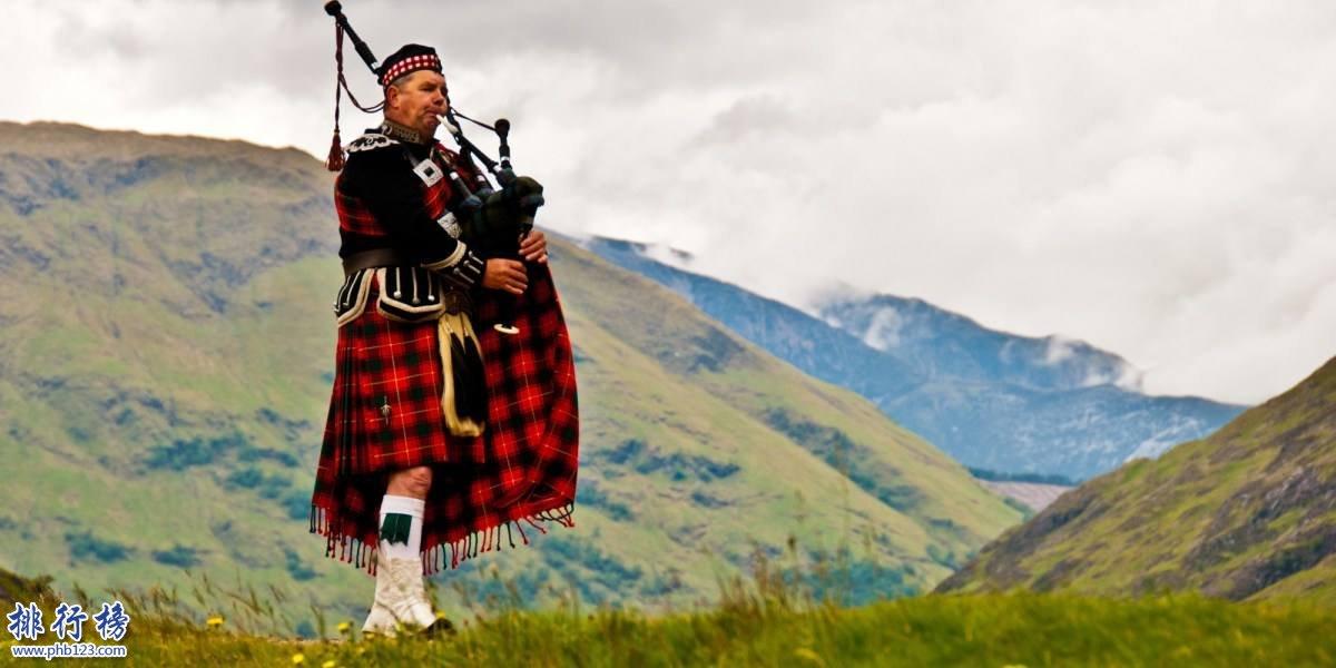 2018苏格兰富豪排行榜 苏格兰首富是谁?