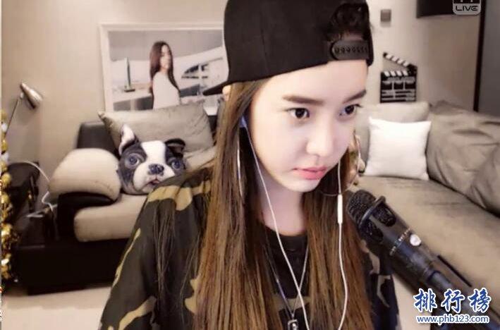 yy主播排行榜人气2018 yy主播粉丝排行榜