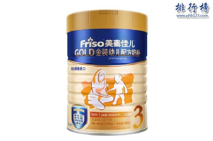 哪个牌子的奶粉最好?2018奶粉钱柜娱乐777官方网站首页十强