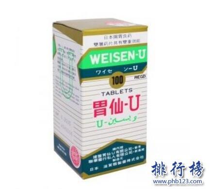 2018年日本药品必买清单20种,去日本必买的药品有哪些?