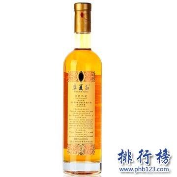 中国十大果酒品牌 什么牌子的果酒好喝[多图]