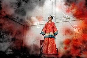 世界十大禁曲之嫁衣,女孩被渣男抛弃自虐身亡(在线试听)