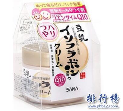 日本护肤品排行榜2018,日本最好用的护肤品牌推荐