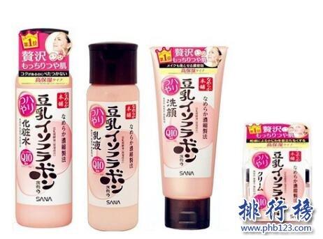 2018敏感肌日本护肤品排行,日本适合敏感肌的护肤品牌有哪些?