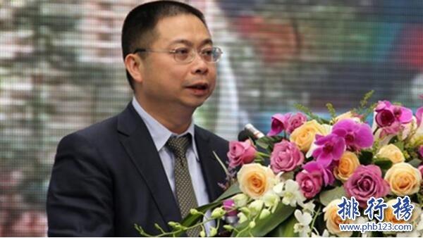 廣東十大富豪排行榜2018:坐擁中國男女首富,5人身價超千億