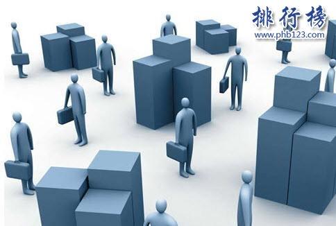 中国最好的十大职业排行榜 就业前景最好的专业是什么