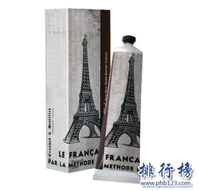 全球十款好用的护手霜品牌排行 最好用的护手霜都在这里