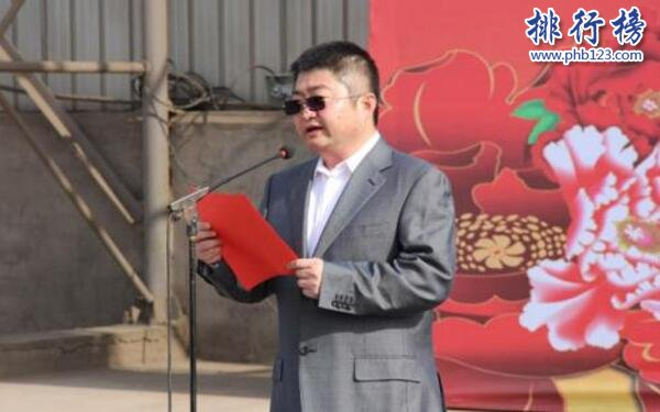 宁夏季日什父亲亲富豪排行榜2018:贾天将正西方菊凤两口男儿子160亿元居首
