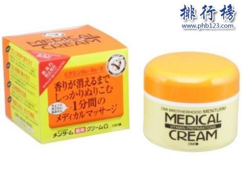 日本护手霜品牌排行榜10强 滑到让你的双手嫩如豆腐