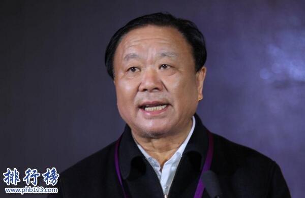 江苏十大富豪排行榜2018 严昊家族坐拥1150亿财富