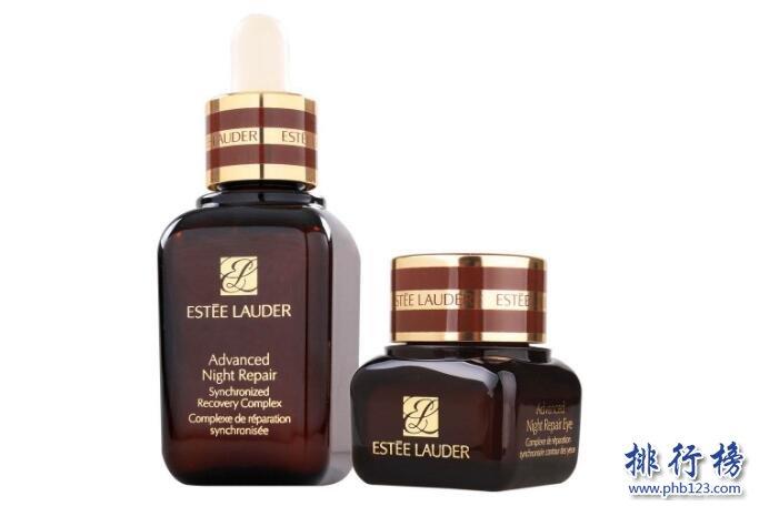 肌底精华液品牌排行榜 促进护肤品吸收的好帮手