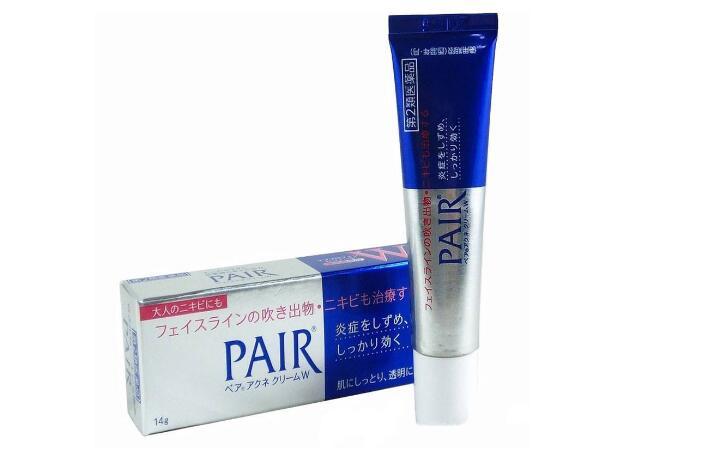 日本祛痘祛印药妆品牌排行榜 日本祛痘祛印药妆哪个牌子好(附价格)