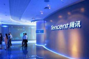 2018中国互联网企业市值钱柜娱乐777官方网站首页:腾讯阿里超2万亿,小米追上百度