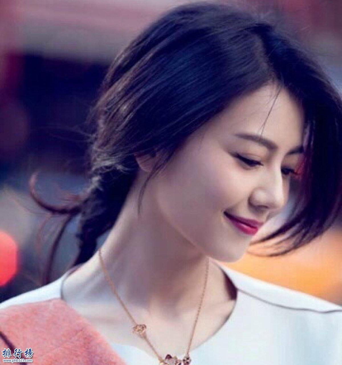 中国美女明星排行榜_2018年中国十大美女排行榜 中国最美女明星排名都有谁_排行榜123网