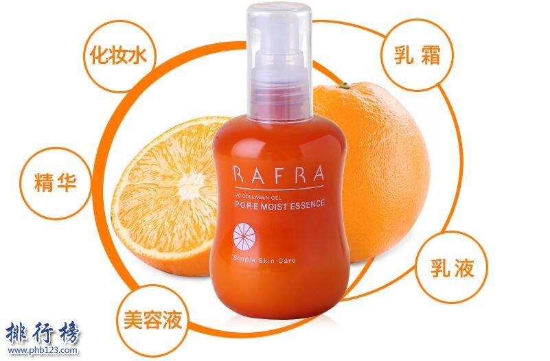 日本收缩毛孔的护肤品排行榜 日本收缩毛孔的护肤品哪个牌子好