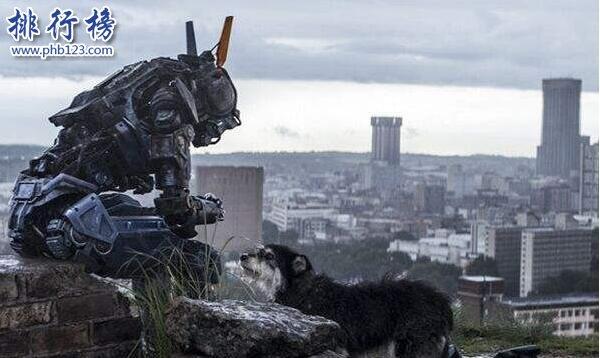 特效最好的十大科幻电影排行榜 阿凡达神级3D特效无可超越