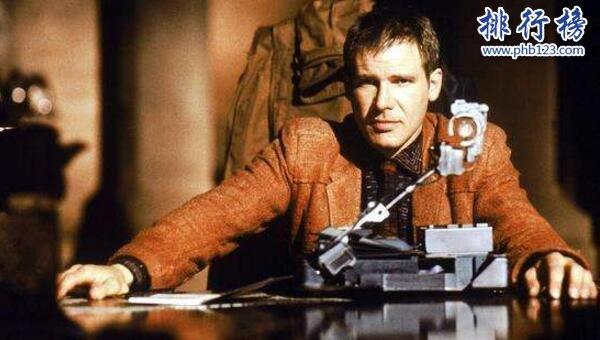 科幻电影排行榜前十名 史上最经典最好看的科幻电影