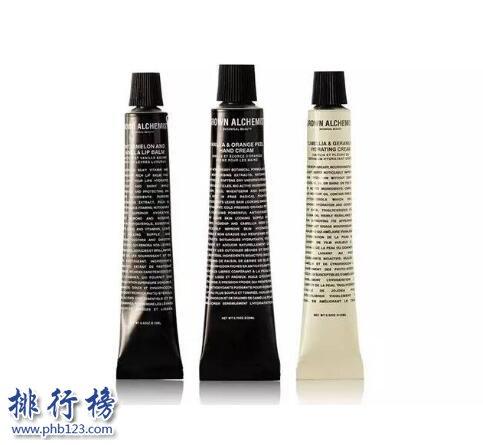 真正纯天然护肤品 纯天然护肤品牌排行榜