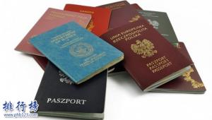 【世界护照含金量排名2018】全球护照免签排行榜2018完整榜单