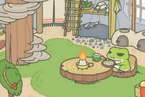 旅行青蛙什么時候回家 怎么讓旅行青蛙快點回家(攻略詳解)