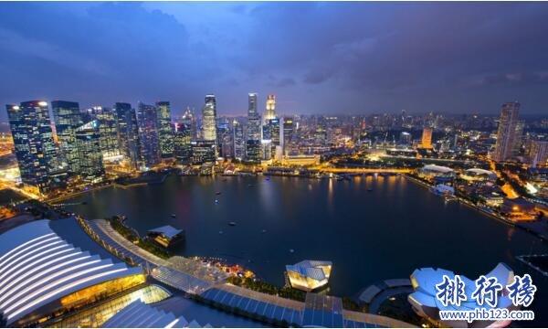 新加坡十大姓氏排名 新加坡姓氏排名前100位(附姓氏拼写对照)