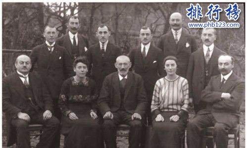 世界四大家族:罗斯柴尔德家族排名第一(拥有50万亿美元)