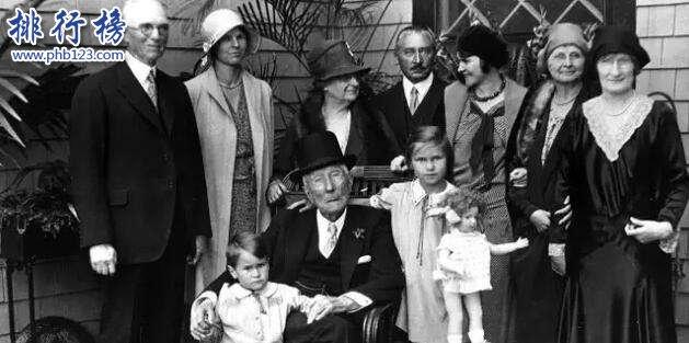 免费看成年人视频大全四大家族:罗斯柴尔德家族排名第一(拥有50万亿美元)