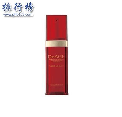 不含激素的十大化妆品 好用的不含激素化妆品牌