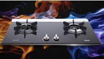 燃氣灶排名前十名 燃氣灶哪個品牌的質量好