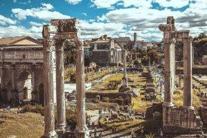 世界历史上的十大帝国:最伟大的帝国是罗马帝国