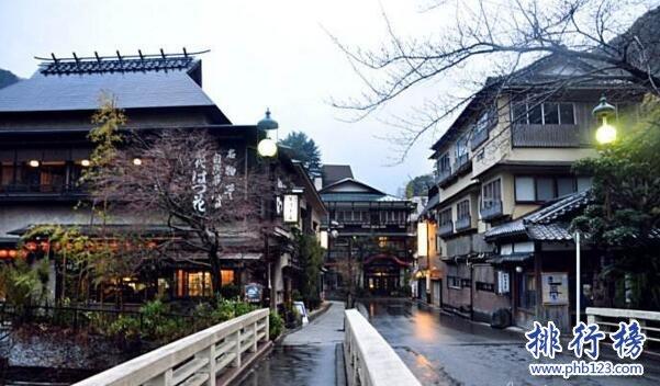 日本十大城市排名 东京GDP占日本全国一半
