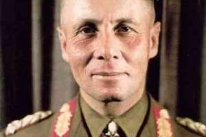德国十大战神排行榜:埃尔温·隆美尔仅排第二