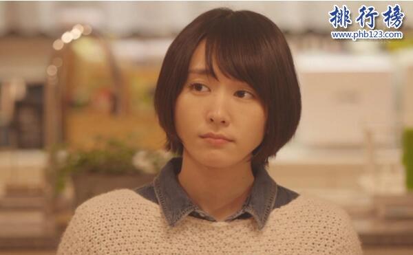 日本韩国三级片大全在线观看贫乳女星排行榜 新垣结衣A杯也能御宅无数