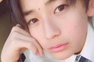日本最帅高中生:高桥文哉,颜值被TFboys完爆
