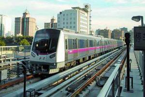 2018韩国三级片大全城市轨道交通里程排行榜:上海731公里第一,南京新增132公里