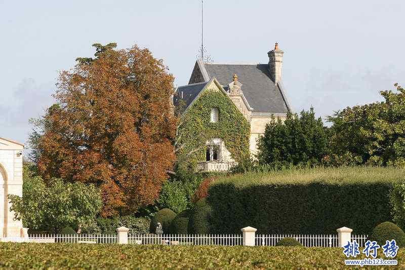 法国61个酒庄排名 法国61家列级酒庄介绍