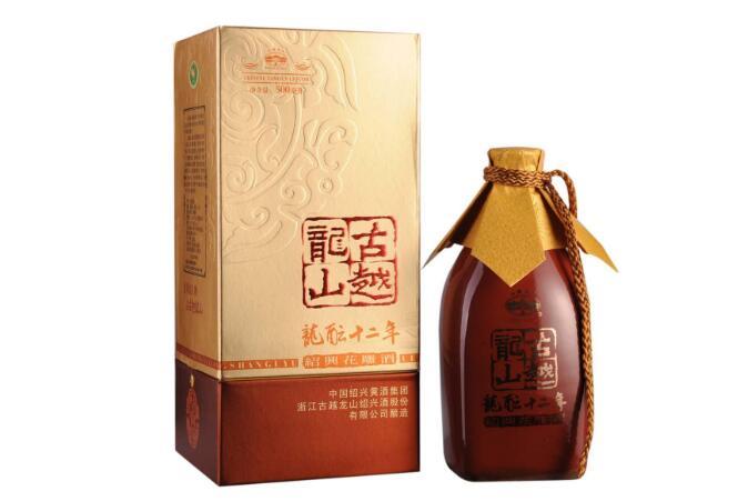 2018中国十大黄酒排名 中国最好的黄酒品牌
