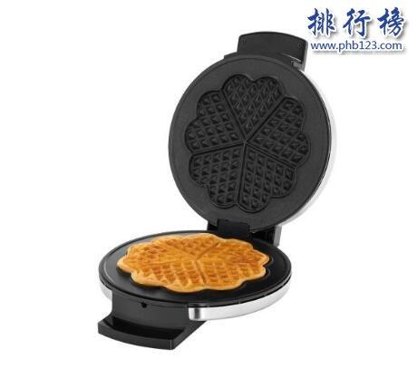 华夫饼机哪个牌子好?华夫饼机品牌钱柜娱乐777官方网站首页