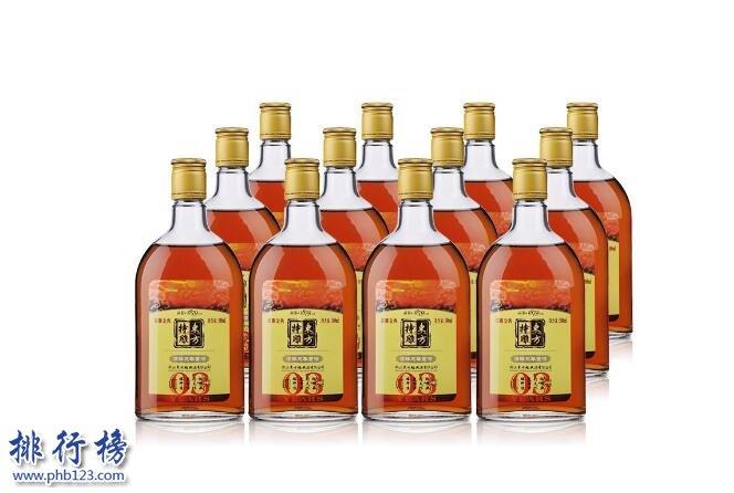 绍兴黄酒十大品牌排行榜 绍兴黄酒哪个牌子好