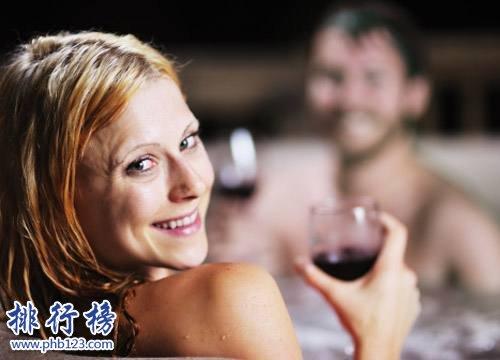 女性喝什么样的红酒好