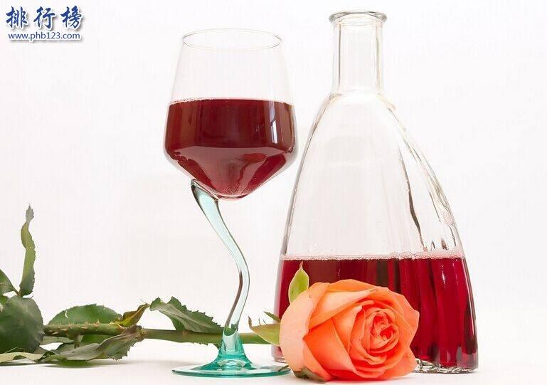 女性喝红酒_女性喝红酒的最佳时间 喝红酒有哪些好处_排行榜123网