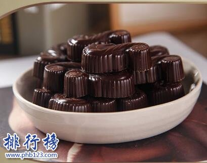 100%纯黑巧克力有哪些?100纯黑巧克力品牌钱柜娱乐777官方网站首页