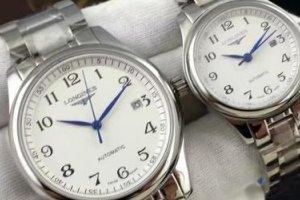 世界十大手表品牌排行榜:瑞士手表品牌上榜8家