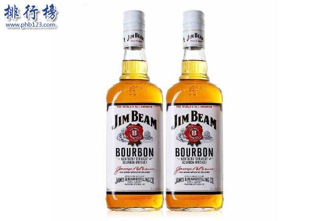 【顶级威士忌品牌排行】世界前十的威士忌品牌