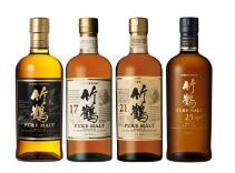 日本最好的威士忌有哪些?日本威士忌品牌排行