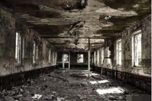 美国十个最邪门的地方 鬼魂四处飘荡的惊悚禁地