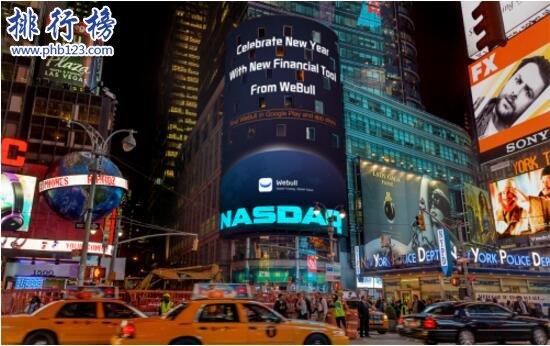 2018福布斯美国金融科技50强:11家比特币、区块链公司上榜
