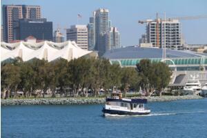 美国十大最安全城市排名 五座城市来自加州(圣地亚哥犯罪率最低)